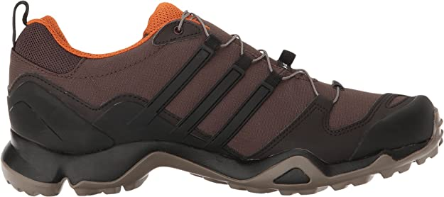 objetivo Recitar variable  Amazon.com | Adidas Men's Terrex Swift R Hiking Sneaker Solar  Slime/Black/Vivid Green Shoes | Hiking Shoes