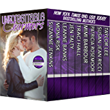 Unforgettable Charmers - Unforgettable Hunks (The Unforgettables Book 12) (English Edition)