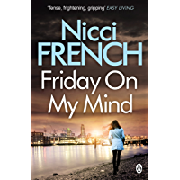 Friday on My Mind: A Frieda Klein Novel (Book 5) (Frieda Klein Series)