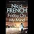 Friday on My Mind: A Frieda Klein Novel (Book 5) (Frieda Klein Series)
