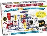 Snap Circuits Extreme SC-750 Electronics