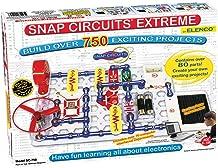 Snap Circuits Extreme SC-750