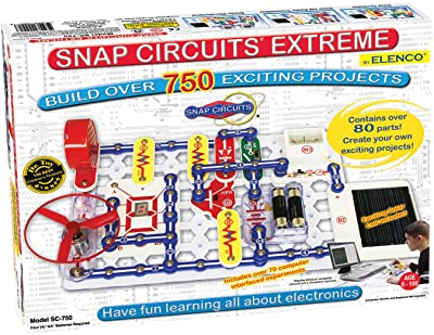 Snap Circuit Extreme