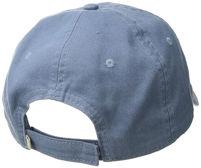 Ashley Blue Roxy Dear Believer Logo Women/'s Hat New