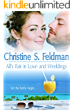 All's Fair in Love and Weddings (English Edition)
