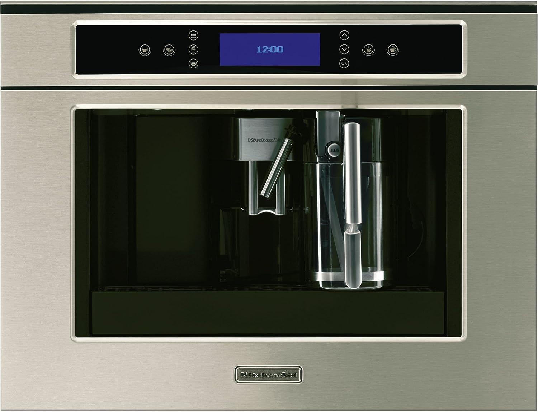KitchenAid KSCX 3625 Integrado Totalmente automática Máquina ...