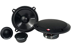 Rockford Fosgate Prime R152-S 5.25-Inch Component Speaker System