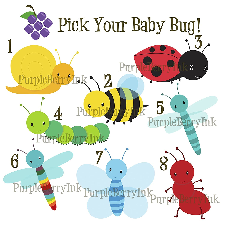 Bug Plate Red Polka Dot Ladybug Melamine Personalized Name Gift