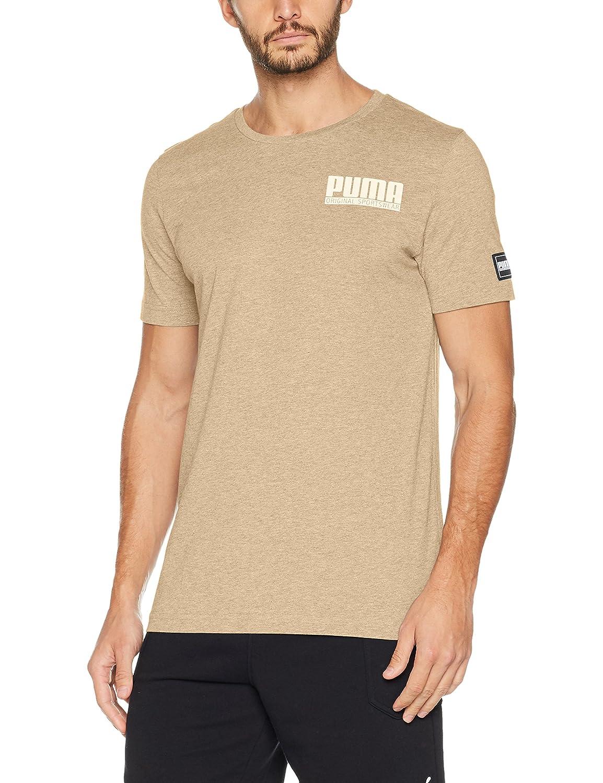 Puma Style Athletics Tee Shirt Homme PUMA3 #PUMA 850031 01
