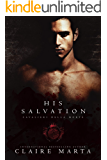 His Salvation (Cavalieri Della Morte Book 4)