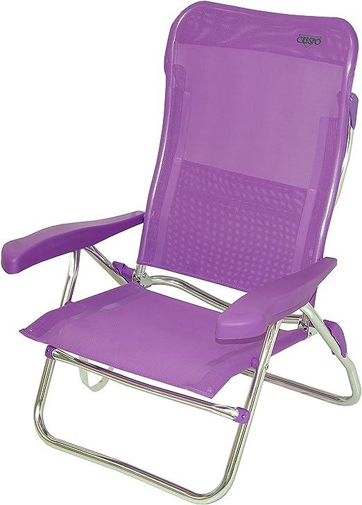 sillas de playa crespo amazon