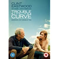 Trouble With the Curve UV Copy) [2012]