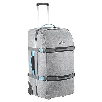 Katmandou Split Level 100L Bagage à roulettes Trolley V2 vIRC1FqK1