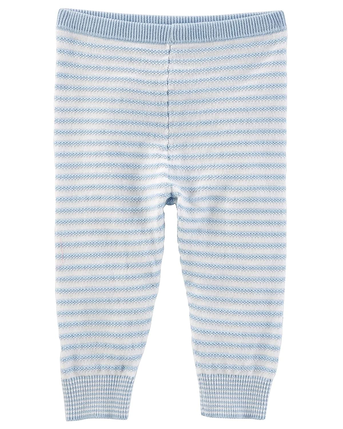 OshKosh BGosh Baby Boys Pull-On Striped Cotton Pants