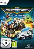 Micro Machines World Series [PC]