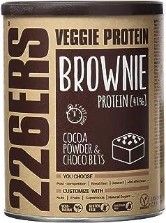 226ERS, Dulce de chocolate - 420 gr.