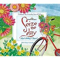 Seize the Day 2015 Box/Daily (calendar)