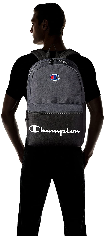Champion Mens Manuscript Backpack
