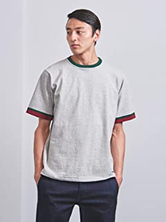 Trimmed Tee 1117-499-2510: Light Grey