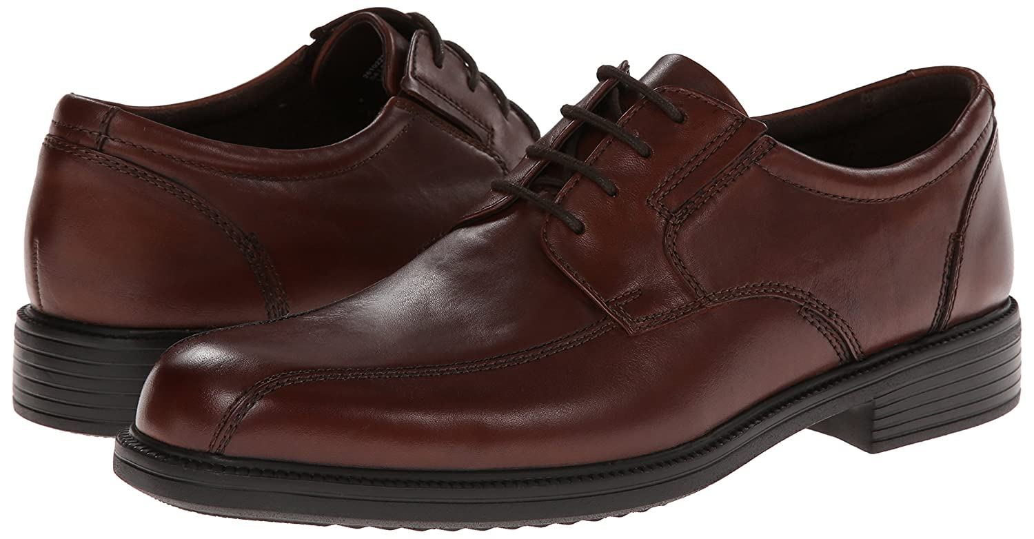 Men's Bostonian Bardwell Walk, Size: 11 W, Brown Leather