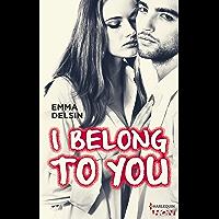 I Belong to You (HQN)