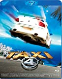 TAXi4 廉価版 [Blu-ray]