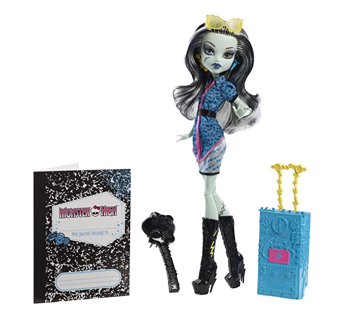 Monster High Muñeca Scaris deluxe, Jinafire Long (Mattel Y7645): Amazon.es: Juguetes y juegos
