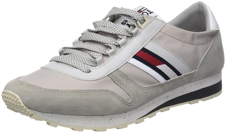 Tommy Jeans Retro Sneaker, Zapatillas para Hombre