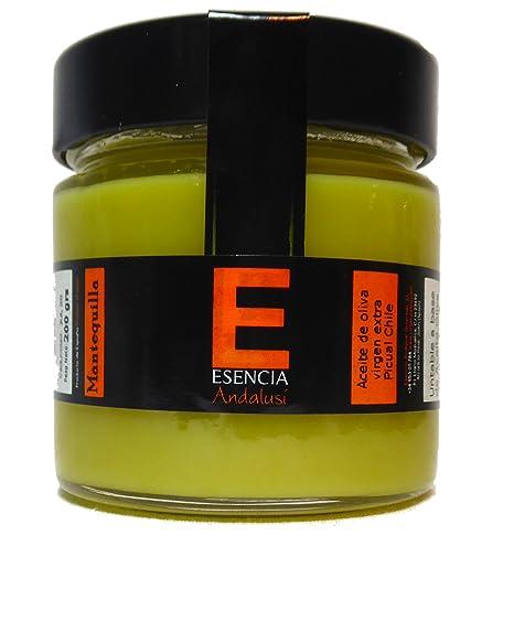 Crema de Untar de Aceite de Oliva Picual- Chile