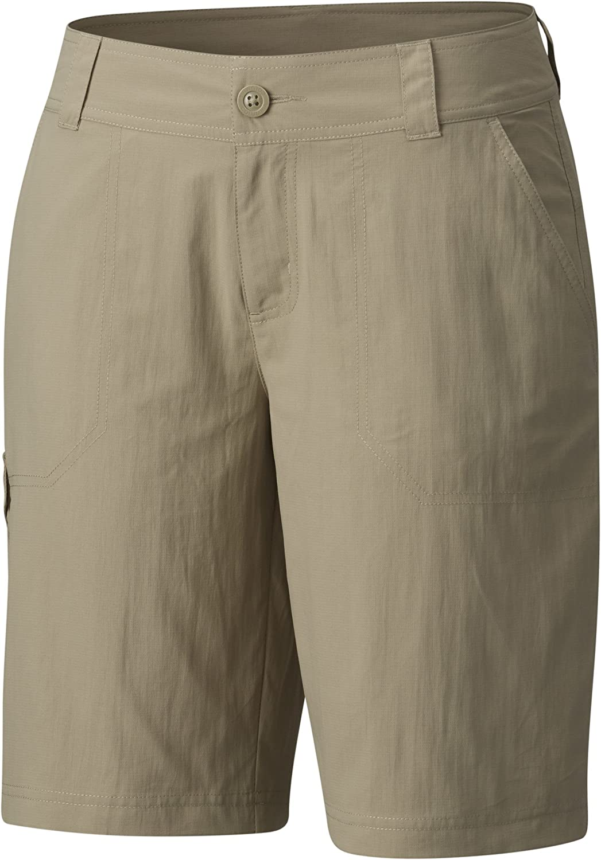Mujer Columbia East Ridge II Pantalones Cortos