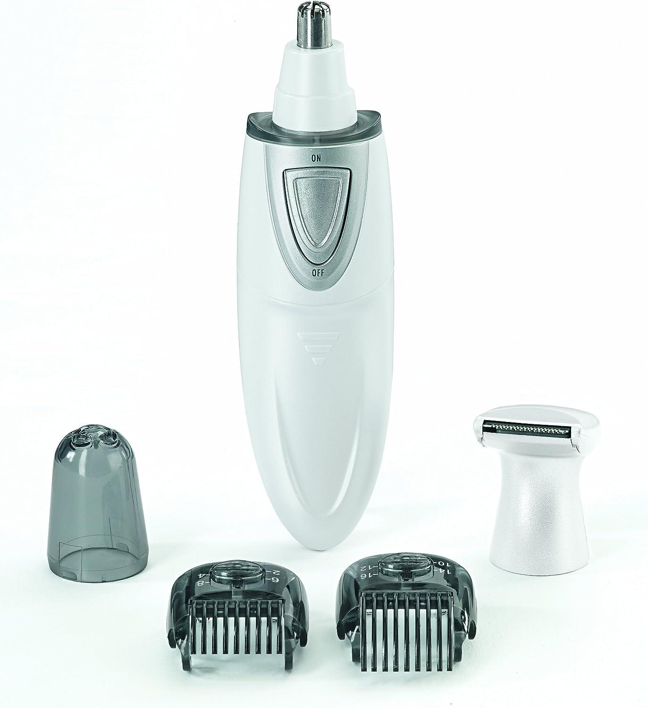 Grundig MT 5910 - Afeitadora para vello multifunción: Amazon.es ...