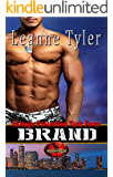 Brand: Brotherhood Protectors World (Chicago Protection Task Force Book 1)