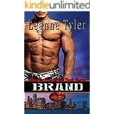 Brand: Brotherhood Protectors World (Chicago Protection Task Force Book 1)