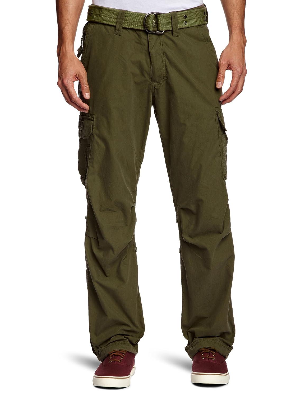 Schott NYC Cargous70 - Pantalones para Hombre