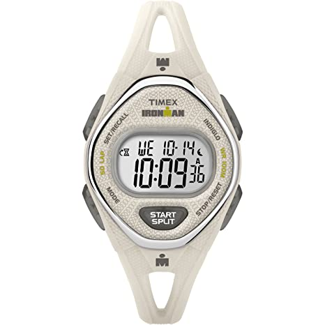 Review Timex Mid-Size Ironman Sleek