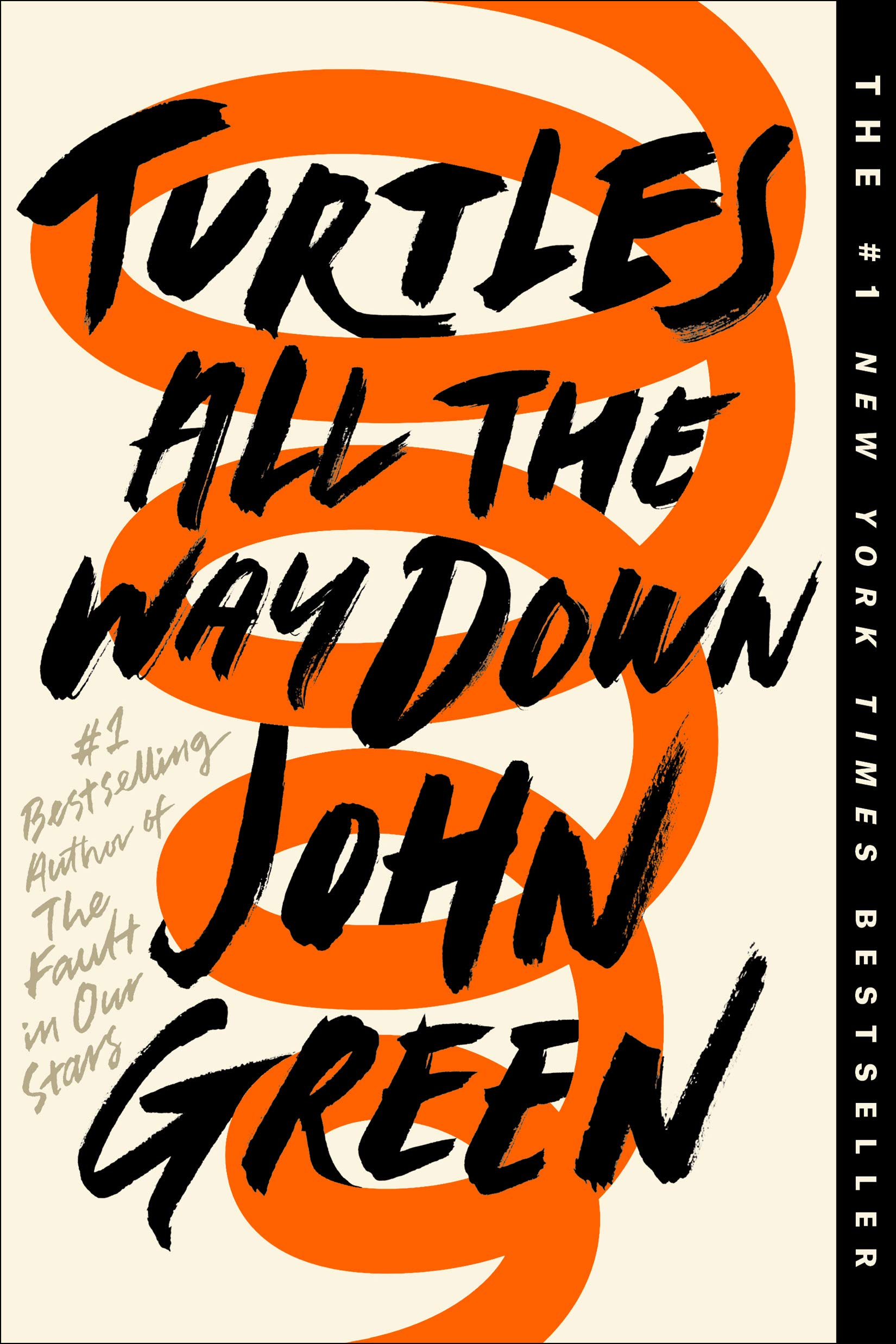 Turtles All Down John Green