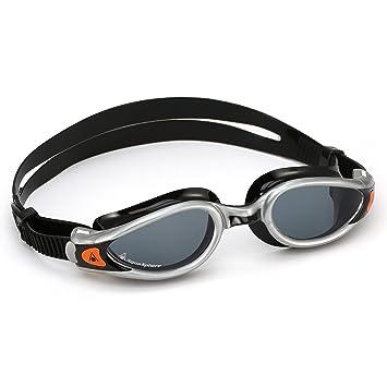 0edd28714b14 Aqua Sphere Kaiman EXO Smoke Lens Goggles