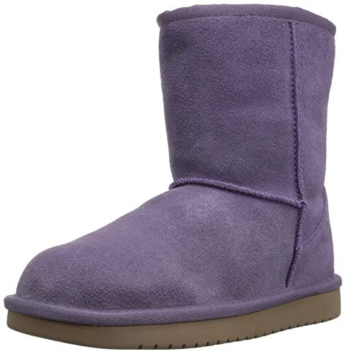 c838fa4b209 Koolaburra by UGG Kids' K Koola Short Fashion Boot