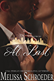 At Last (The Fitzpatricks Book 1)