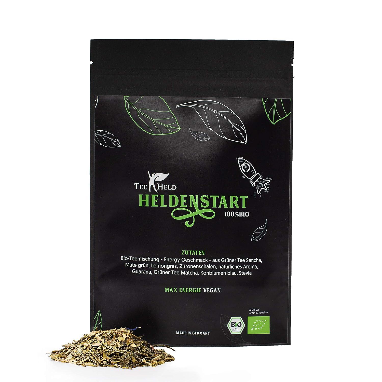 Wie man grünen Tee nimmt, um Fett zu verbrennen