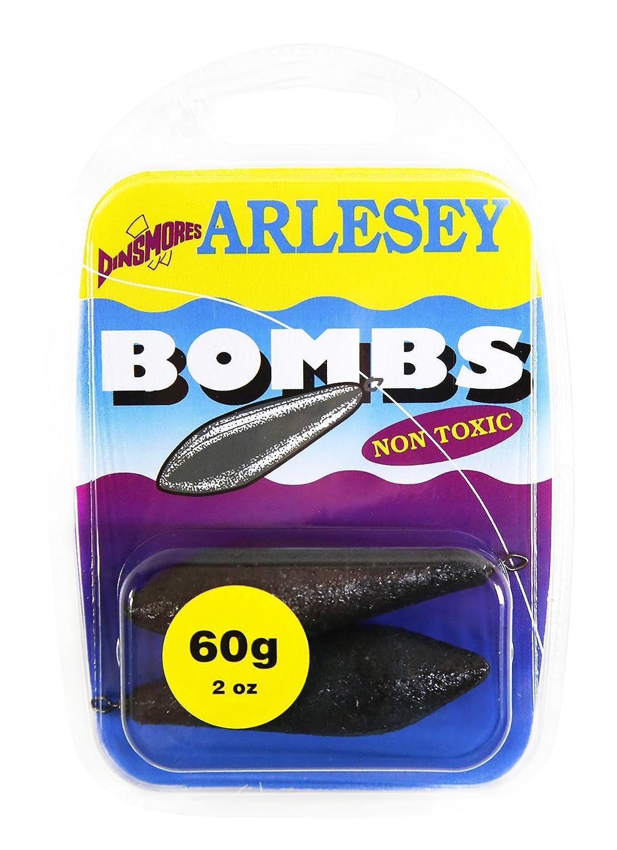 Dinsmores 3.5g Arlesley Bomb Pack Of 5