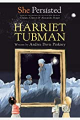 She Persisted: Harriet Tubman Kindle Edition