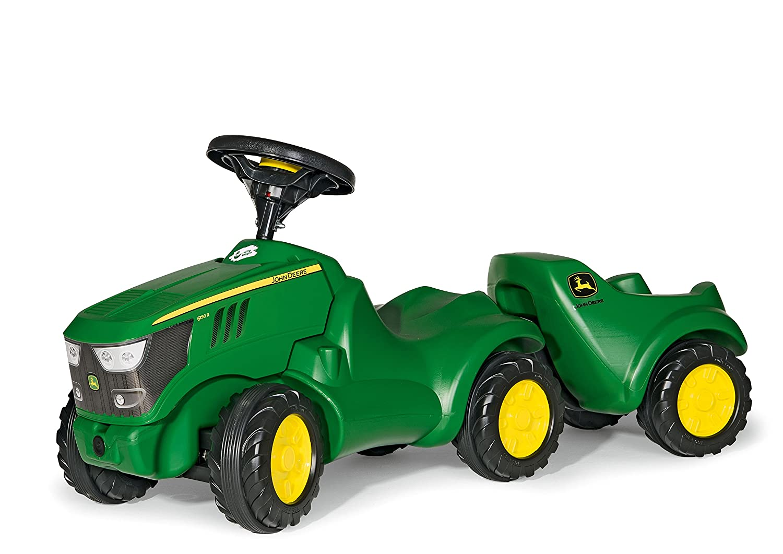 rolly toys ロリートイズ Rolly digger ロリーディガー John Deere