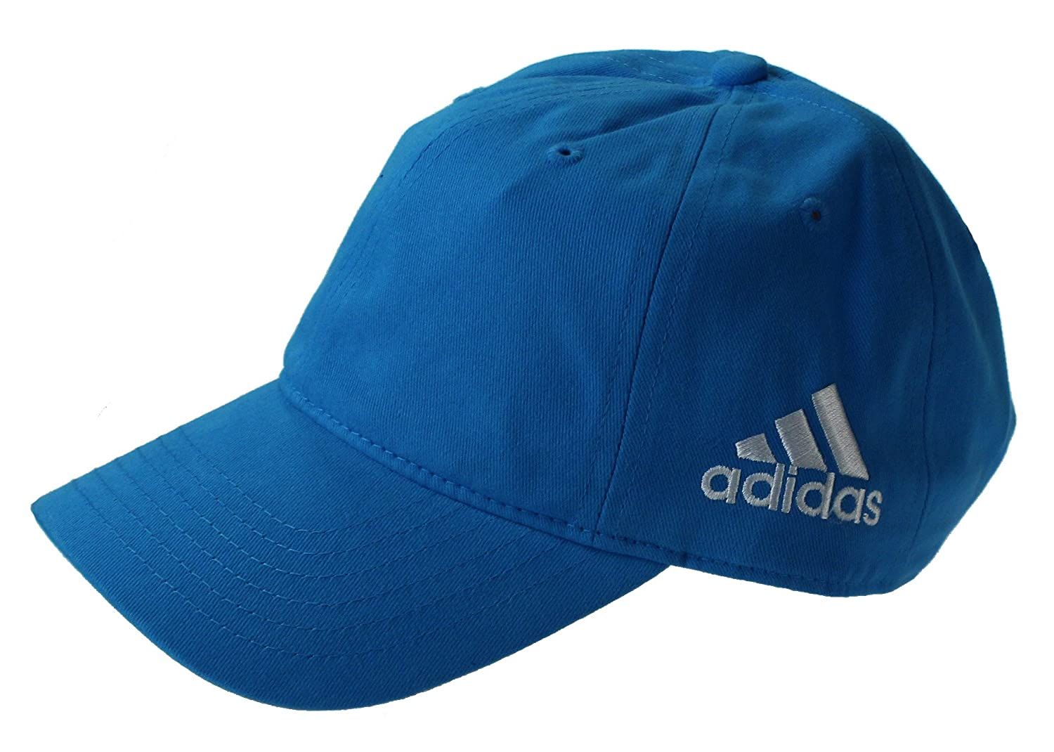 Adidas Womens Ladies Core Performance Custom Front Hit Hat Cap