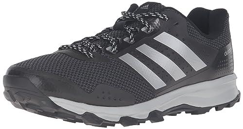 Scarpe da running Uomo Adidas Duramo 7 Giallo Bianco