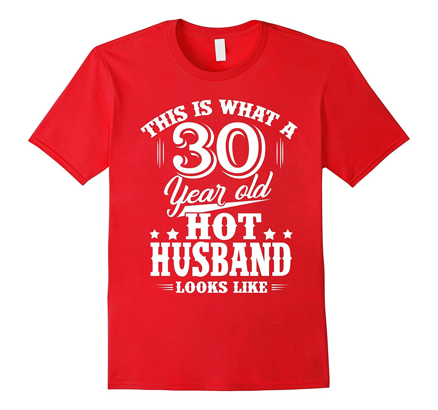 Meaning T Shirt For HusbandMen 30 Year Old Birthday Gifts PL Polozatee
