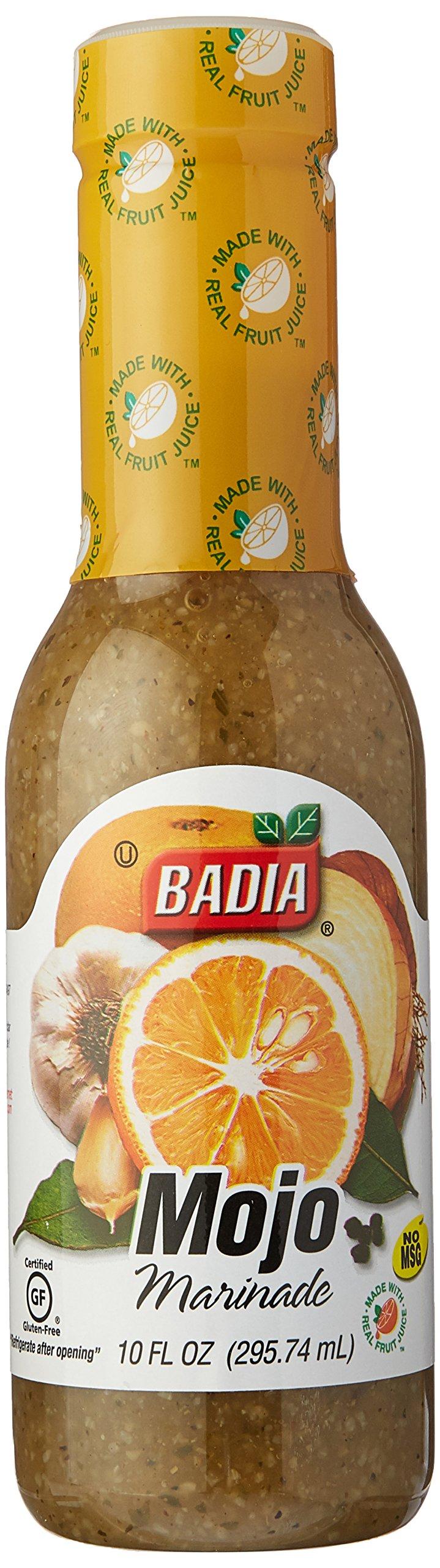 Badia Marinade Sauce Mojo 10 oz (Pack of 3)