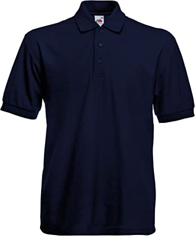 Mens Gildan Heavyweight Workwear Polo Shirts