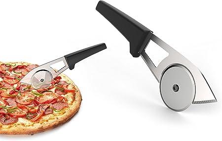 roulette a pizza-couteau à pizza-couteau roulette pour pizza-cuisine-pizza