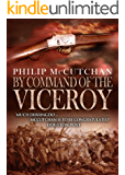 By Command of the Viceroy (James Ogilvie Book 7)